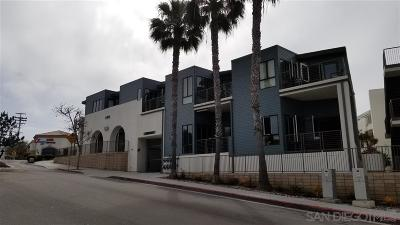 Attached For Sale: 5490 La Jolla Blvd K102