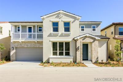 San Marcos Single Family Home For Sale: 173 Jewel Rd.