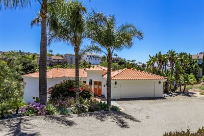 Single Family Home For Sale: 28442 Sandhurst Way