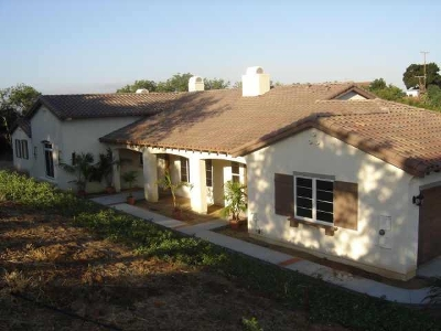 Bonsall Single Family Home For Sale: 4335 Via De Los Cepillos