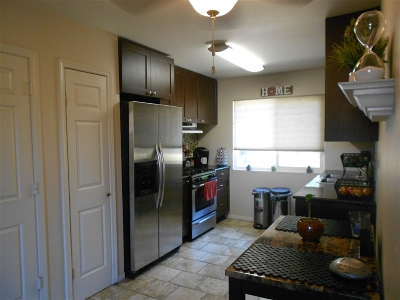 Attached For Sale: 9725 Winter Gardens Blvd #106