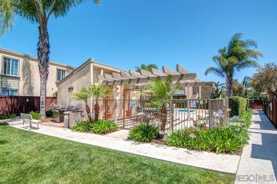 Attached For Sale: 5404 Balboa Arms Dr #466