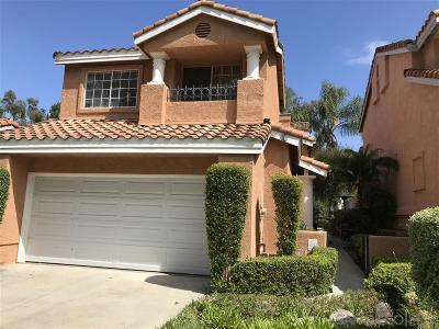 Oceanside,  Carlsbad , Vista, San Marcos, Encinitas, Escondido, Rancho Santa Fe, Cardiff By The Sea, Solana Beach Rental For Rent: 1480 Countryview Ln