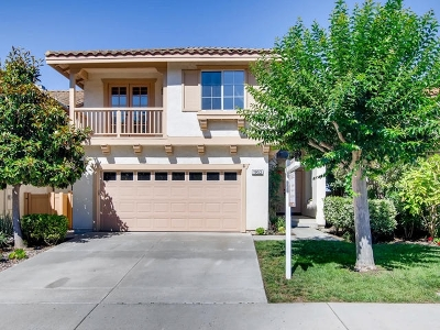 Escondido Single Family Home For Sale: 1953 Woodland Heights Glen