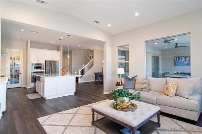San Diego CA Single Family Home For Sale: $1,410,000