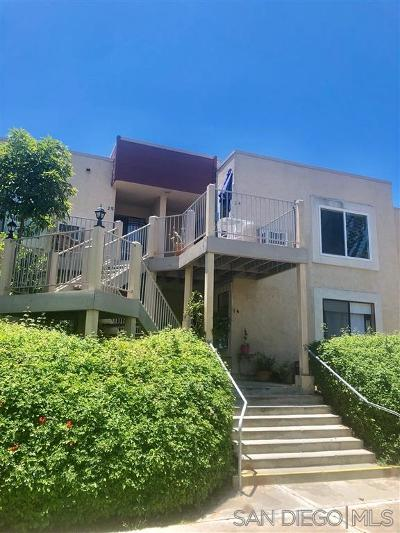 Oceanside,  Carlsbad , Vista, San Marcos, Encinitas, Escondido, Rancho Santa Fe, Cardiff By The Sea, Solana Beach Rental For Rent: 433 Autumn Dr. #24