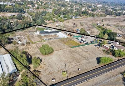 Vista Residential Lots & Land For Sale: 1629 Sunset Road #100