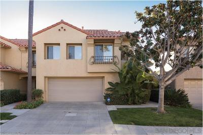 San Diego County Rental For Rent: 5753 Caminito Empresa