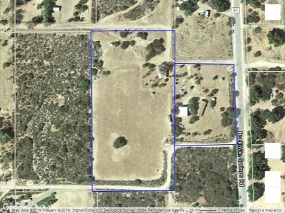 San Diego County Single Family Home For Sale: 2194 Buckman Springs Rd