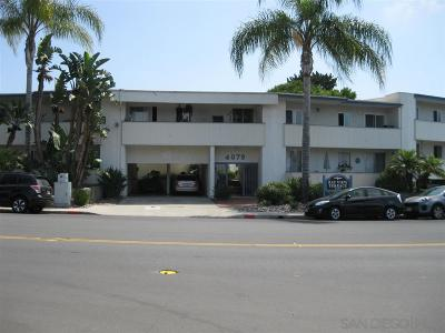 Attached For Sale: 4079 Huerfano Ave. #112