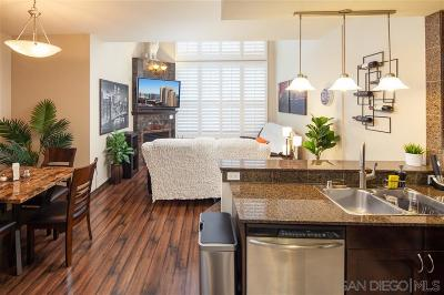 San Diego Attached For Sale: 1240 India Street #104