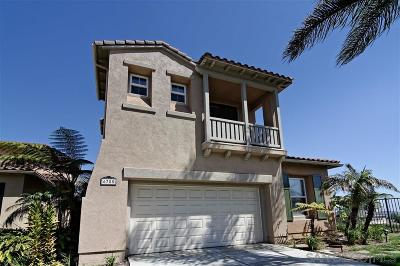 Carlsbad Single Family Home For Sale: 6785 Frenata Place
