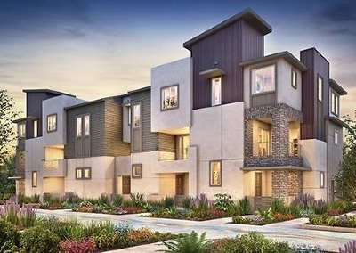 Chula Vista Attached For Sale: 2136 Celestial Way #5