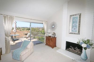 San Diego Attached For Sale: 17453 Plaza Animado #140