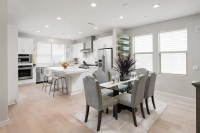 San Diego Single Family Home For Sale: 16205 Macy Ln