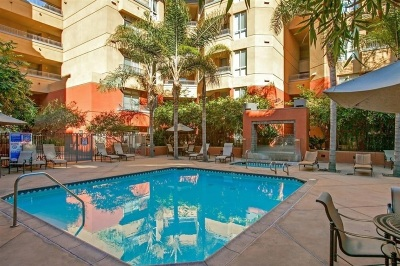 San Diego Attached For Sale: 1501 Front Street #114