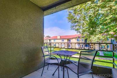 Attached For Sale: 7505 Charmant Dr #1608