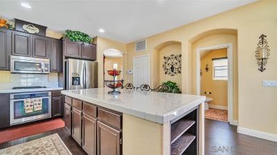 Chula Vista Single Family Home For Sale: 1574 Hopscotch Drive