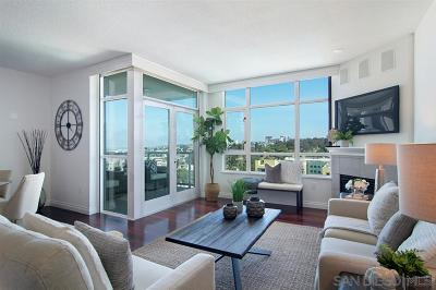 San Diego CA Attached For Sale: $699,000