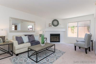 San Diego CA Attached For Sale: $649,900