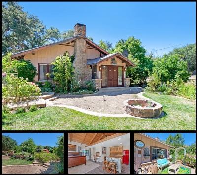 Pala CA Single Family Home For Sale: $799,000