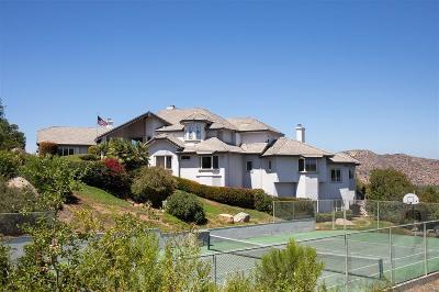 Single Family Home For Sale: 13174 Polvera Avenue