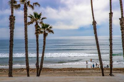 Oceanside Attached For Sale: 999 N Pacific St. #A125