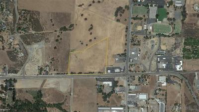 Valley Center Commercial Lots & Land For Sale: Valley Center Road