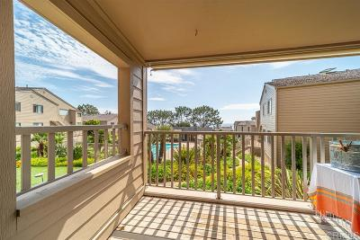 Del Mar Attached For Sale: 295 Sea Forest Ct.