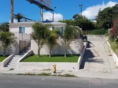 San Diego CA Single Family Home For Sale: $529,950