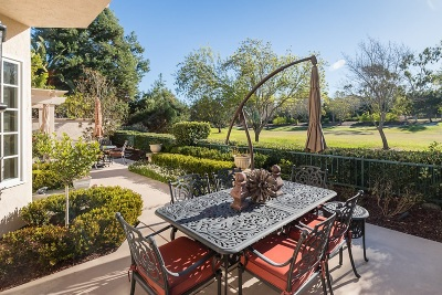 Single Family Home For Sale: 12379 Fairway Pointe Row