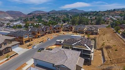 San Diego County Single Family Home For Sale: 7267 Wembley Street