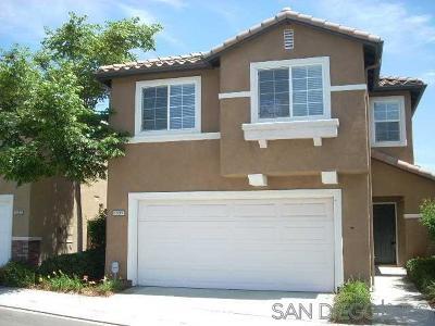 Chula Vista Single Family Home For Sale: 1237 Mandeville Dr.