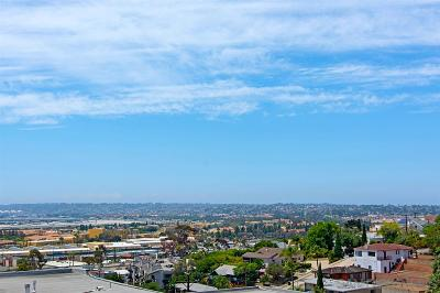 Mission Hills Condo For Sale: 1835 Guy St