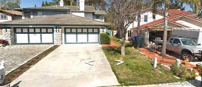 San Diego Condo For Sale: 12567 Montellano Ter