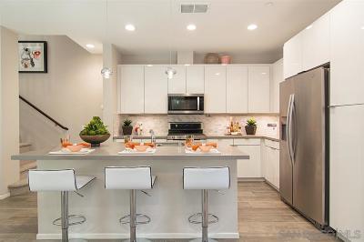 Chula Vista Single Family Home For Sale: 1439 Ortega Street