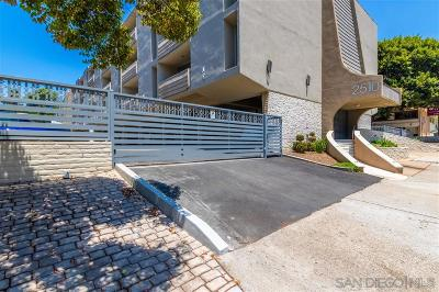 Attached For Sale: 2510 Torrey Pines Rd #213