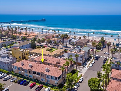 Oceanside Attached For Sale: 275 Neptune Way