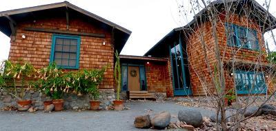 San Diego Single Family Home For Sale: 4780 Uvas