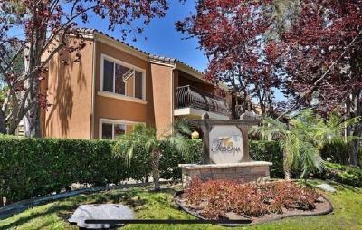 Attached For Sale: 8430 Via Mallorca #114