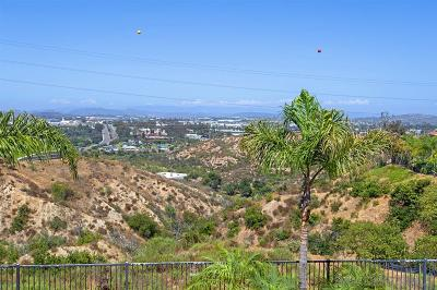 Carlsbad Single Family Home For Sale: 5988 Black Rail