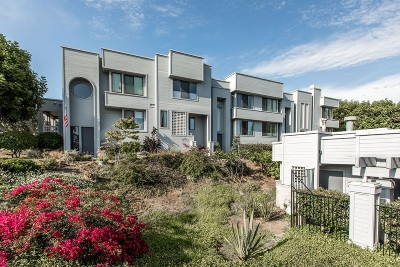 Del Mar Townhouse For Sale: 959 Intrepid Ct