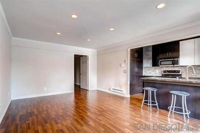 Hillcrest Rental For Rent: 4261 5th Ave