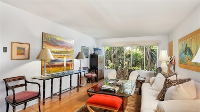 Del Mar Attached For Sale: 155 15th St. #17