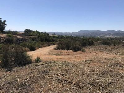 Valley Center Residential Lots & Land For Sale: Stargaze Ln #74