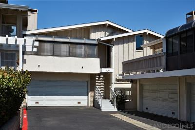 Carlsbad Townhouse For Sale: 2846 Luciernaga St.