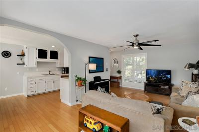 Carlsbad Attached For Sale: 2306 Altisma Way #115