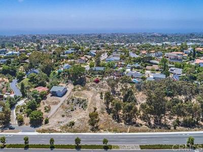 Carlsbad Residential Lots & Land For Sale: 3823 El Camino Real #28