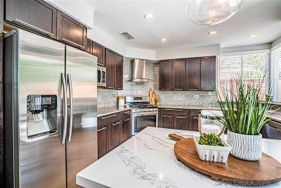 Escondido Single Family Home For Sale: 2335 Bear Rock Glen