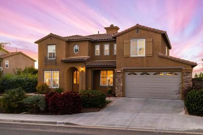 Single Family Home For Sale: 7770 Eastridge Dr